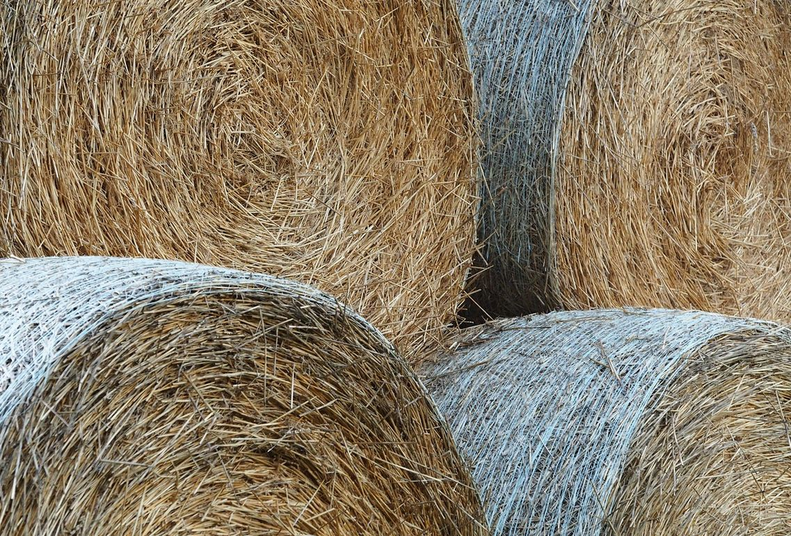 Balers Twine | The Benefits of Using Net Wraps & Balers Twine