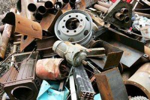 scrap metal SA