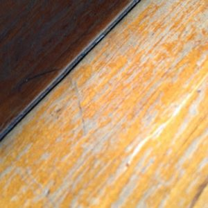 timber floor polishing Adelaide