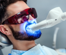 Teeth Whitening Adelaide by Smile Addiction