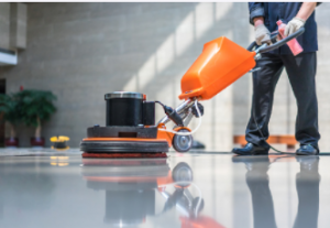 professional cleaning Melbourne